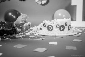 cake smash muskegon michigan