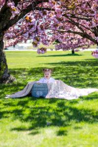 muskegon michigan photographer spring minis