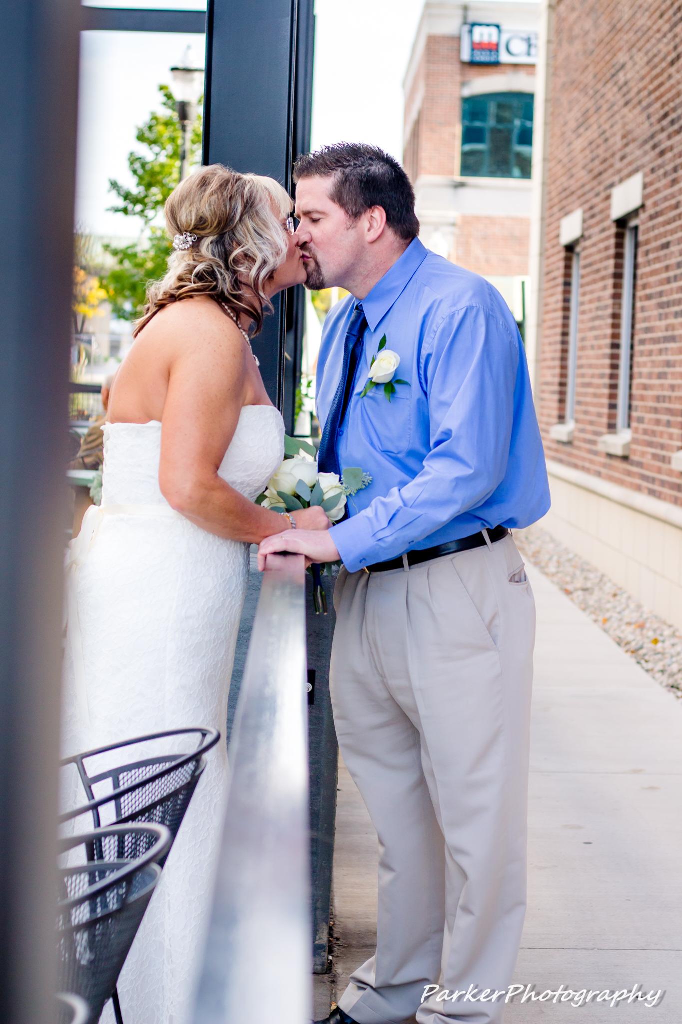 Corbett Wedding
